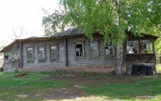 Дом Боратынских