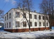 Инфекционное отделение ЦРБ.