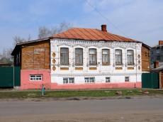 Ул. Гоголя, 49, 3-корпус д/с 'Ромашка'