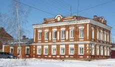 Кирсановский военный комиссариат