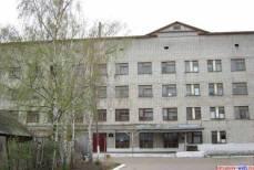 поликлиника в Кирсанове