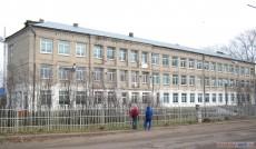 4 школа сахзавод