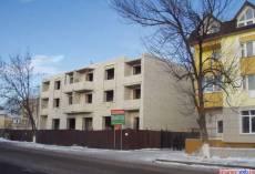 Стоительство нового дома в Кирсанове