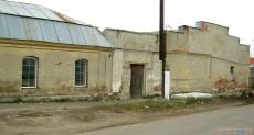 Железнодорожный клуб