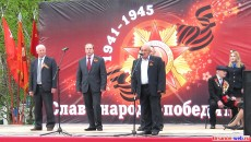 9 Мая 2014 в Кирсанове