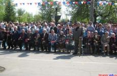 Ветераны на 9 мая