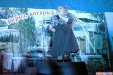 Елена Кукарская, финалистка 'Фабрики звезд-5'