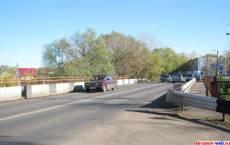 Мост через Пурсовку
