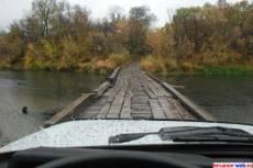 Мост на Оржевку
