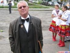 Шамов Вячеслав Арсентьевич - Почетный гр. города Кирсанов