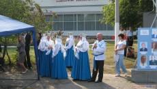 Гости Кирсанова-творческий коллектив