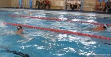 Соревнования по плаванию 2