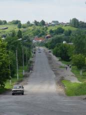 В Шиновку