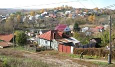 Хохульщина - пригород Кирсанова
