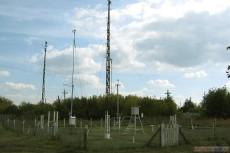 Кирсановская гидрометеостанция