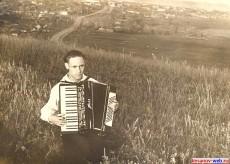 Кирсанов. Шиновка, фото конец 40-х годов