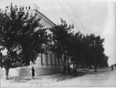 Старая школа №2