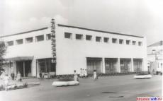 Универмаг. Фото 1980 год