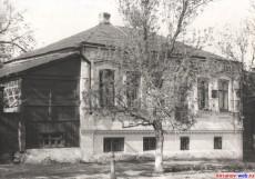 Детский сад им 17 партсъезда ул Гоголя, 1969 год