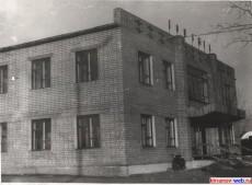 Дом быта завода Текмаш, 1987 год