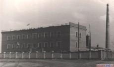 Кирсановский хлебозавод. Фото 1967 год