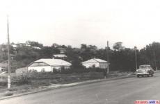 Красноармейская по направлению в г Тамбов, 1973 г