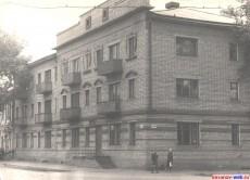 Сберкасса. ул Советская