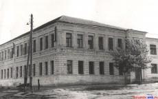 Средняя школа №3, 10 апреля 1969 год