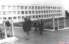 Сш №1 1989 г - школа построенна в 1987