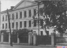 Железнодорожная школа № 85