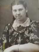 17 летняя учительница М. Лысых