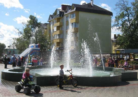фото День города Кирсанов 2012