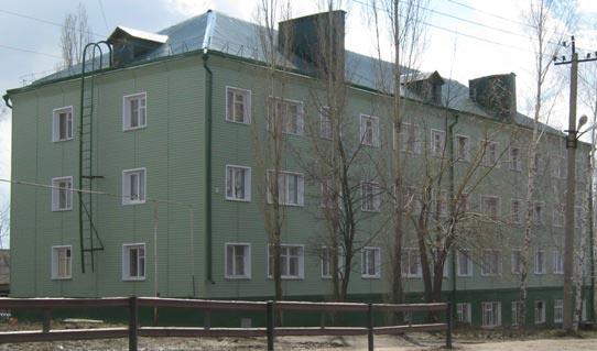 Кирсанов дом №7 на ул Мира