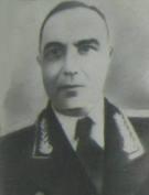 ЕФИМОВ Андрей И. Герой Советского Союза