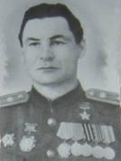 КОНЬКОВ П. В. Горой Советского Союза