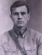ПИТЕРСКИЙ Георгий Иванович Горой Советского Союза