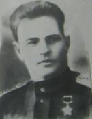 СИЗИНЦЕВ Иван Игнатьевич Горой Советского Союза