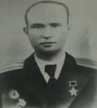 СУРОВ Атександр Кузьмич Горой Советского Союза