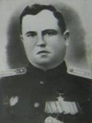 СУХОРУЧКИН Петр Николаевич Горой Советского Союза