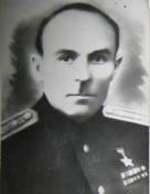 ТРУСОВ Михаил Трофимович Советского Союза